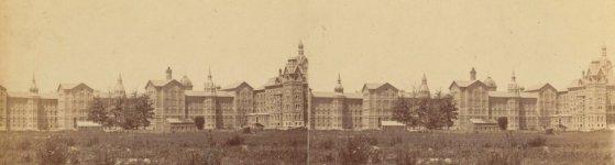 Lunatic Asylum of Ohio, columbus, 1838..jpg