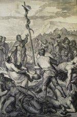 The_Phillip_Medhurst_Picture_Torah_569._The_Israelites_bitten_by_fiery_serpents._Numbers_cap_2...jpg