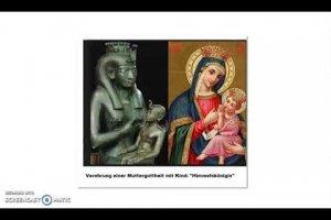 Der Papst und der Vatikan sind nicht christlich - Truthvestigation by Nadja (Mirror)