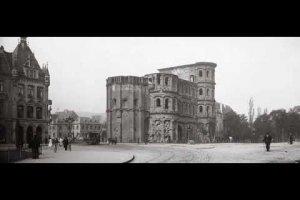Roma Secunda Trier - Joachim Zillmer über deutsche Geschichtsfälschung