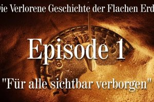 VGFE Episode 1 von 7 - Für alle sichtbar verborgen (Ewar)