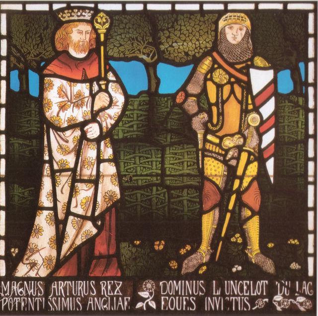 7 William_Morris_King_Arthur_and_Sir_Lancelot.jpg