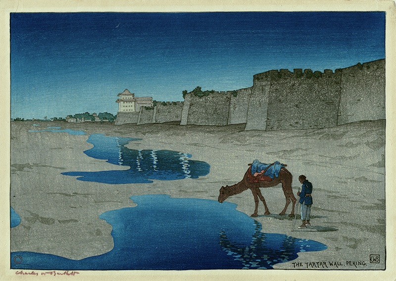 The-Tartar-Wall-Peking-by-Charles-W-Bartlett.jpg